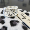 ring silver stilren