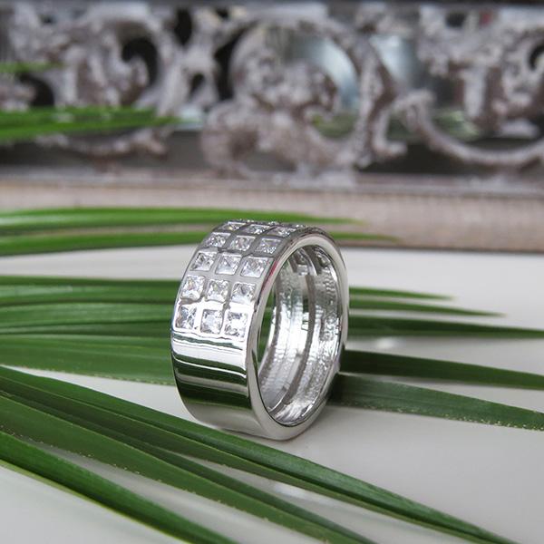 WISDOM silverring Truly Me Jewelry Design