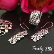 DAISY-silversmycken-Truly-Me