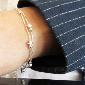 armband SKY (Truly Me)