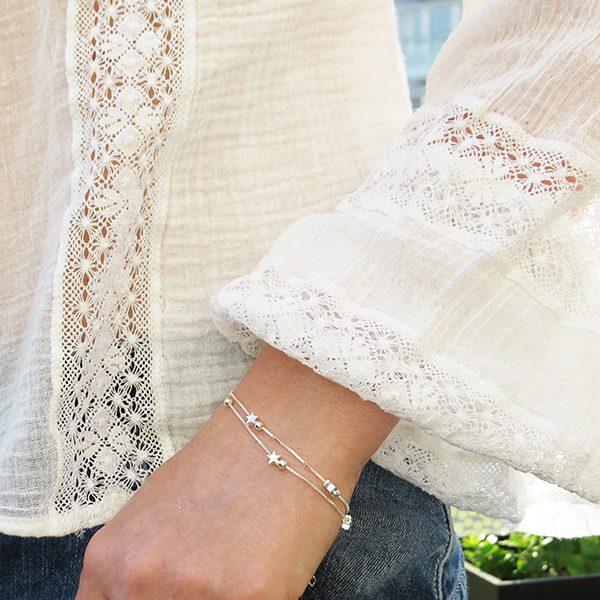 SKY armband (Truly Me)