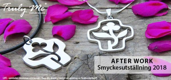 Smycke Sjukhuskyrkan (Truly Me Jewelry Design)