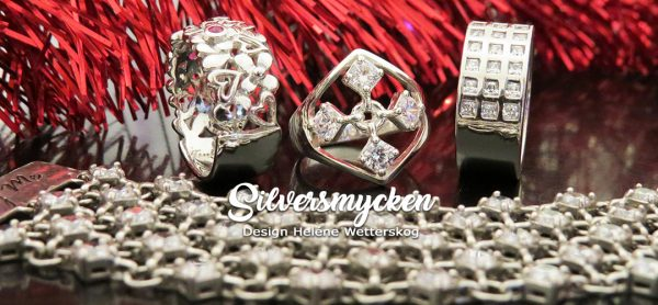 smycken silver online (Truly Me Jewelry Design)